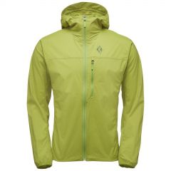 Jacheta Black Diamond Alpine Start Hoody Black Diamond - 1