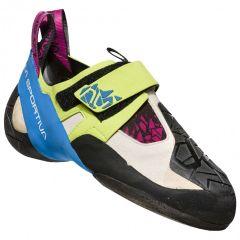 Papuci de catarare La Sportiva Skwama woman La Sportiva - 1