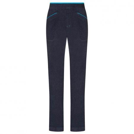 Pantaloni La Sportiva Brave Jeans La Sportiva - 1