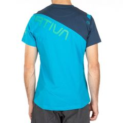 Tricou La Sportiva Float T-Shirt M SS2019