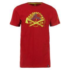 Tricou La Sportiva Hipster T-Shirt M SS2019