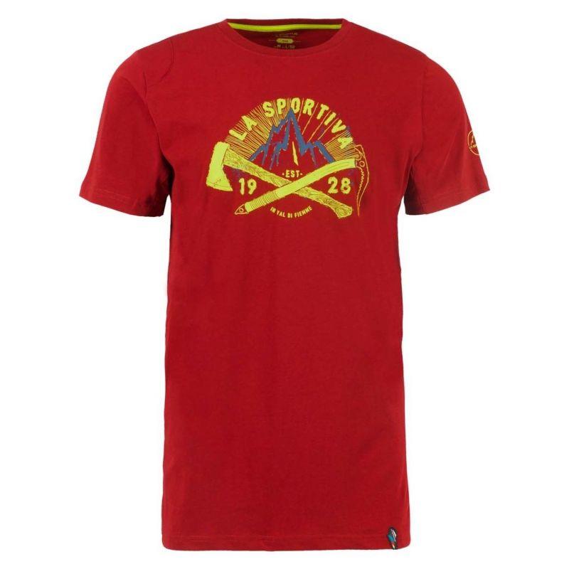 Tricou La Sportiva Hipster T-Shirt M SS2019 La Sportiva - 1
