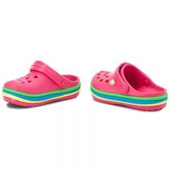 Slapi Crocs CB Rainbow Bang Clog 2019 Crocs - 4
