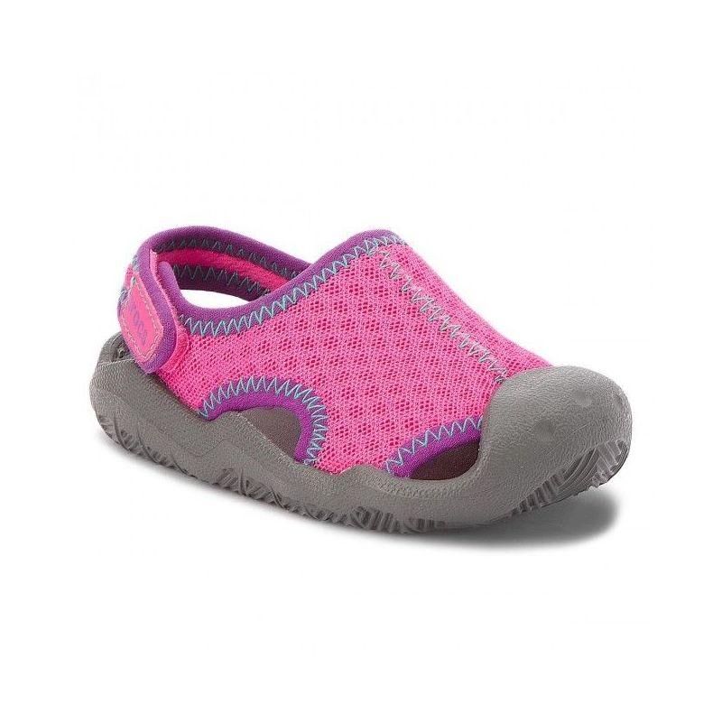 Slapi Crocs Swiftwater Sandal Kids Crocs - 6