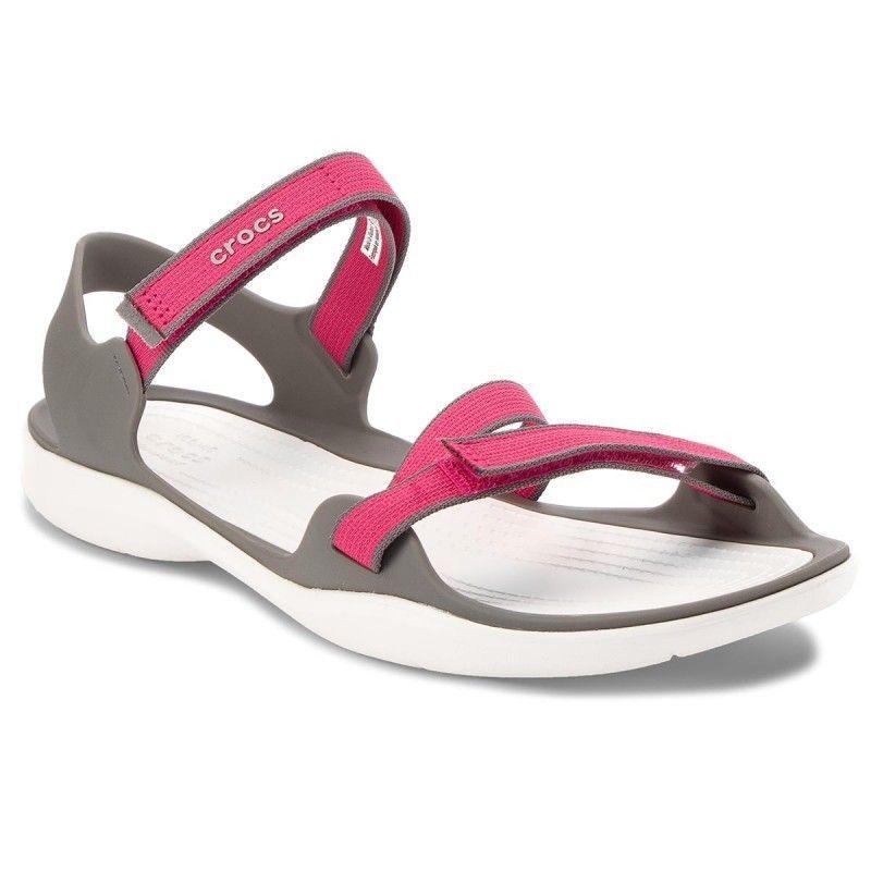 Sandale Crocs Webbing