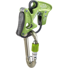 Kit asigurare Climbing Technology Alpine Up verde