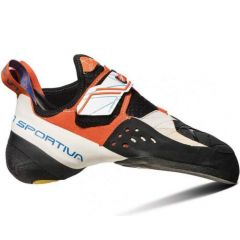 Papuci de catarare La Sportiva Solution woman new