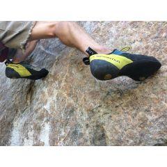 Papuci de catarare La Sportiva Kataki La Sportiva - 9