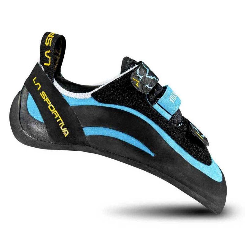 Papuci de catarare Miura VS Women Blue La Sportiva - 1