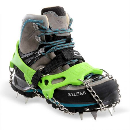 Coltari Climbing Technology Ice Traction Plus Climbing Technology - 1