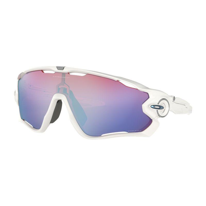 Ochelari de soare Oakley Jawbreaker Prizm Snow