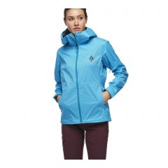 Geaca Black Diamond Stormline Stretch Woman
