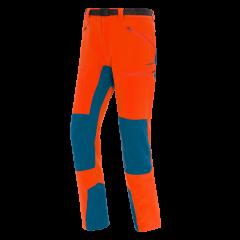 Pantaloni Trangoworld Kangri Orange