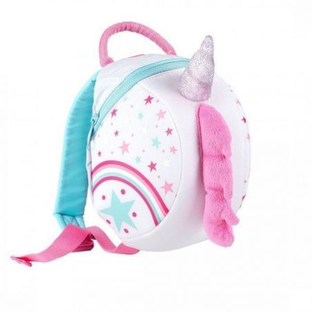 Rucsac LittleLife Unicorn LittleLife - 1