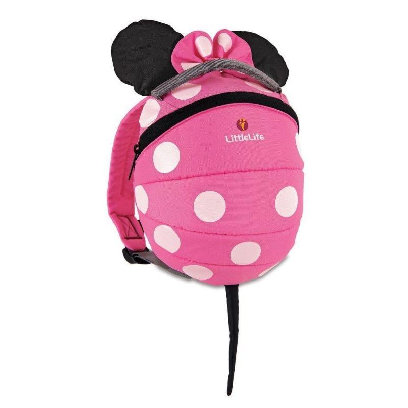 Rucsac LittleLife Minnie LittleLife - 1