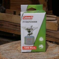 Aragaz Coleman FyrePower Piezo Coleman - 2