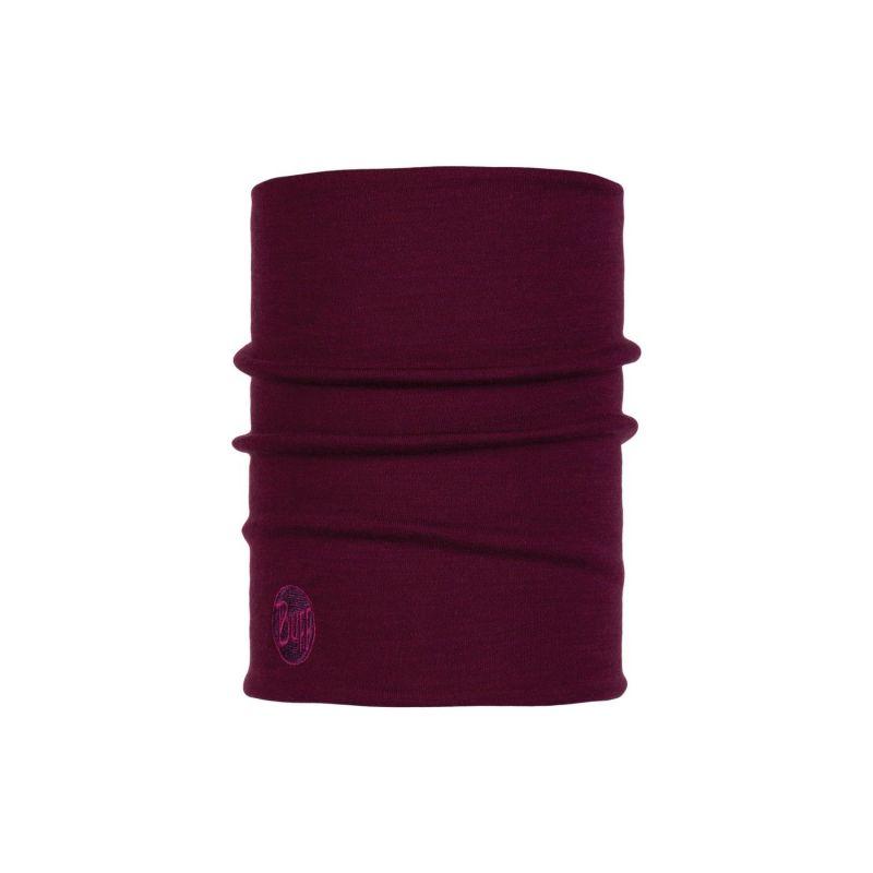Bandana Multifunctionala Buff Purple Raspberry Merino Wool