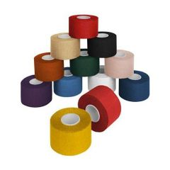 Set 6 buc Tape Colorat Rock Technologies - 1