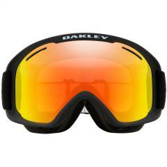 Frame 2.0 Pro XM Snow Goggle Matte Black Fire Iridium