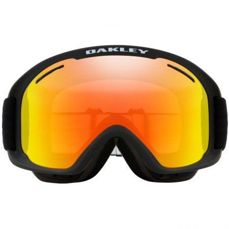 Ochelari Oakley O Frame 2.0 Pro XM Snow Goggle Matte Black Fire Iridium Oakley - 1