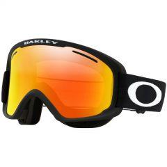 Ochelari Oakley O Frame 2.0 Pro XM Snow Goggle Matte Black Fire Iridium Oakley - 4
