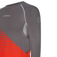 Bluza La Sportiva Artic Long Sleeve new 2019