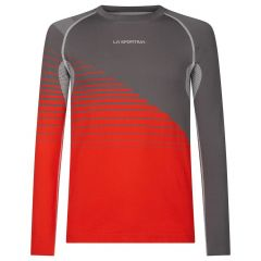 Bluza La Sportiva Artic Long Sleeve 2019 La Sportiva - 3