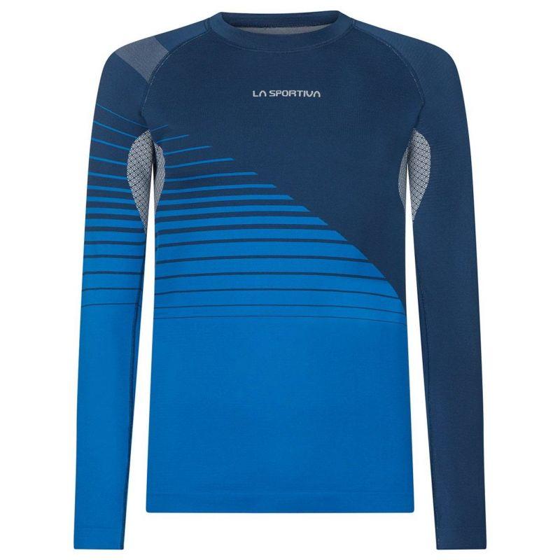 Bluza La Sportiva Artic Long Sleeve FW2020 La Sportiva - 1