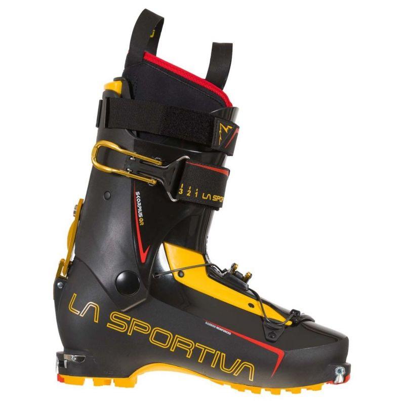 Clapari pentru schi de tura La Sportiva Skorpius CR La Sportiva - 1