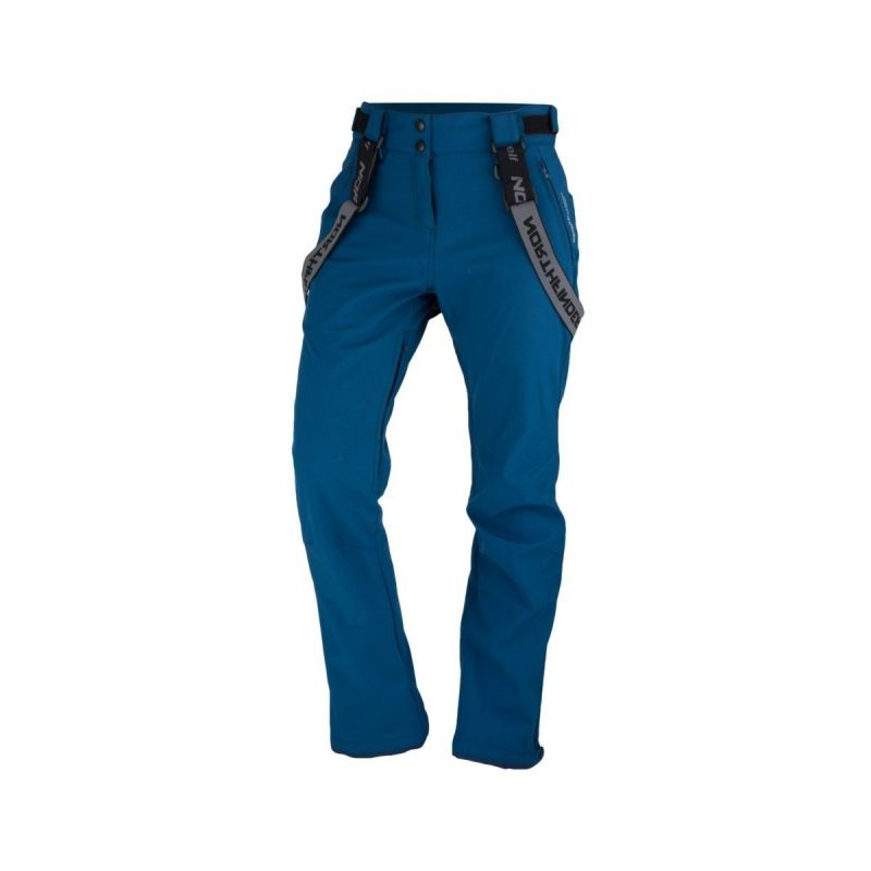 Pantaloni Northfinder schi Majyolika Northfinder - 4