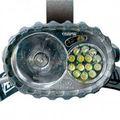 Lanterna frontala Petzl Duo Led 14 Petzl - 3