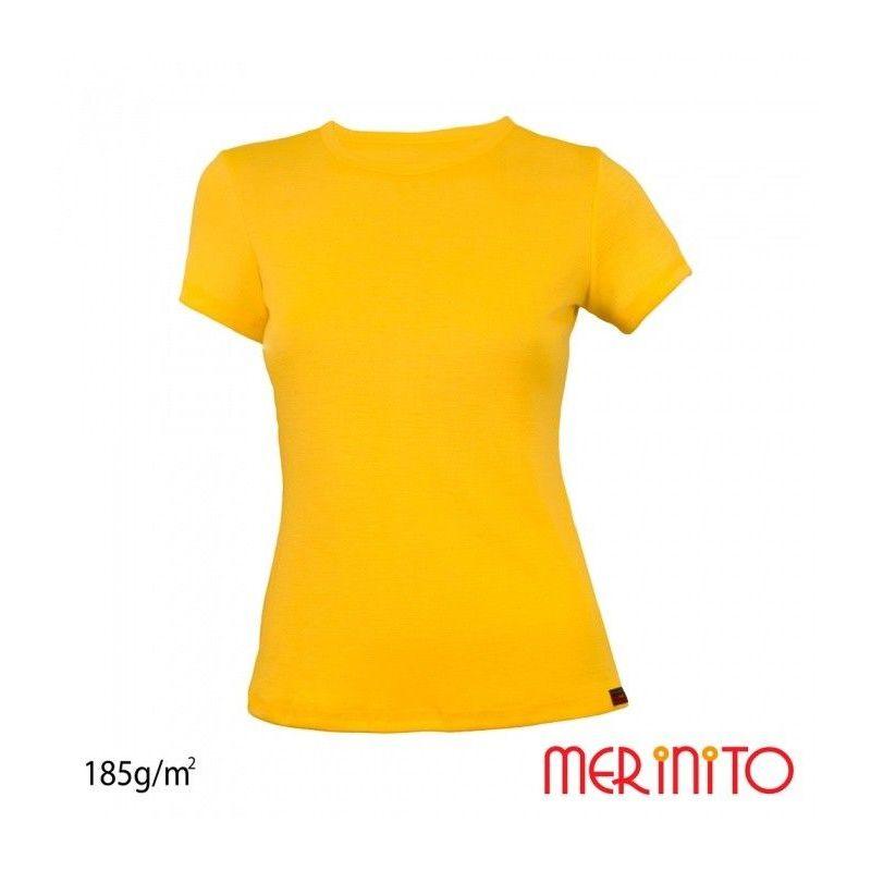 Tricou Merinito maneca scurta dama 185 Merinito - 1