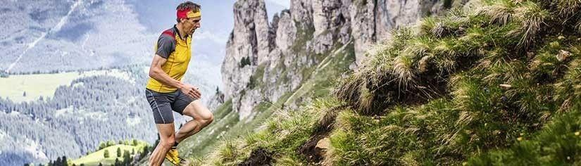 Alergare montana, trail running