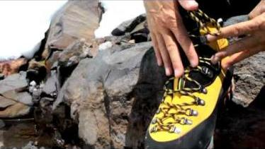 La Sportiva Nepal Evo Leather Boot